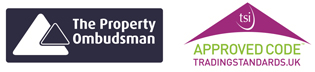 The Trading Standards with code sponsor The Property Ombudsman